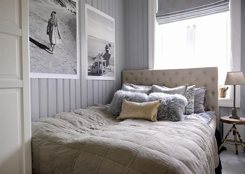 Bedroom_Norway
