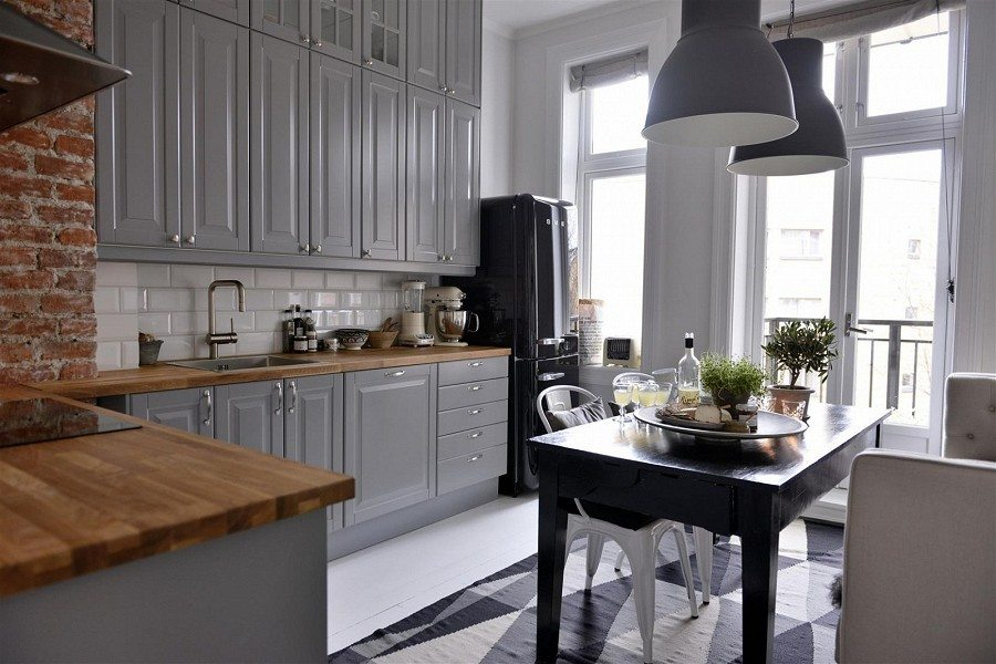 Kitchen_Norway