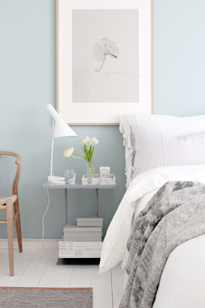 One bedroom two looks stylizimo - Les meilleur couleur de chambre ...