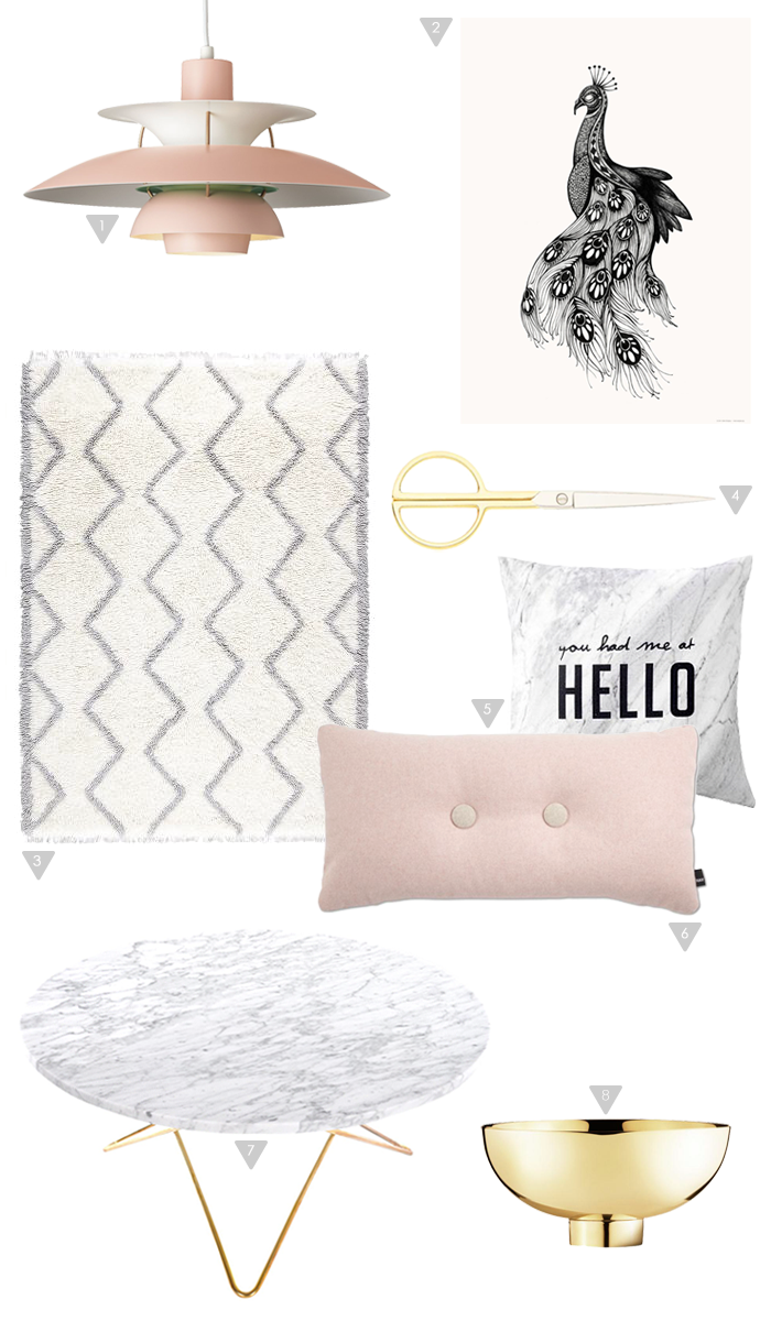 Friday Favorites_dusty pink