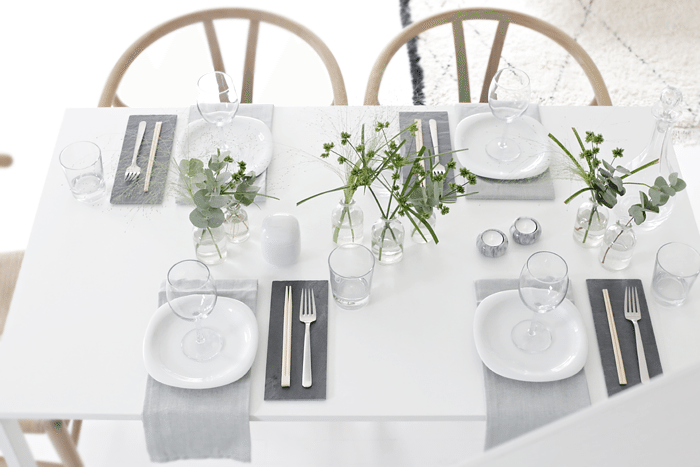 Table setting_stylizimo
