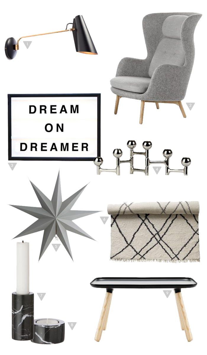 Friday Favorites_Dream on