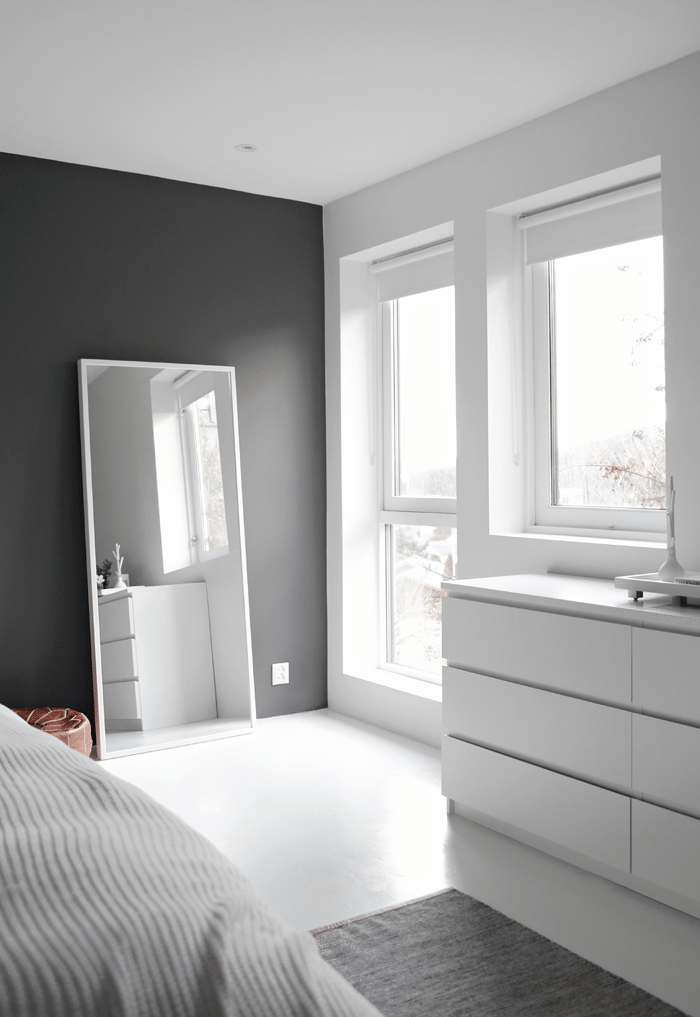 Bedroom grey_Stylizimo