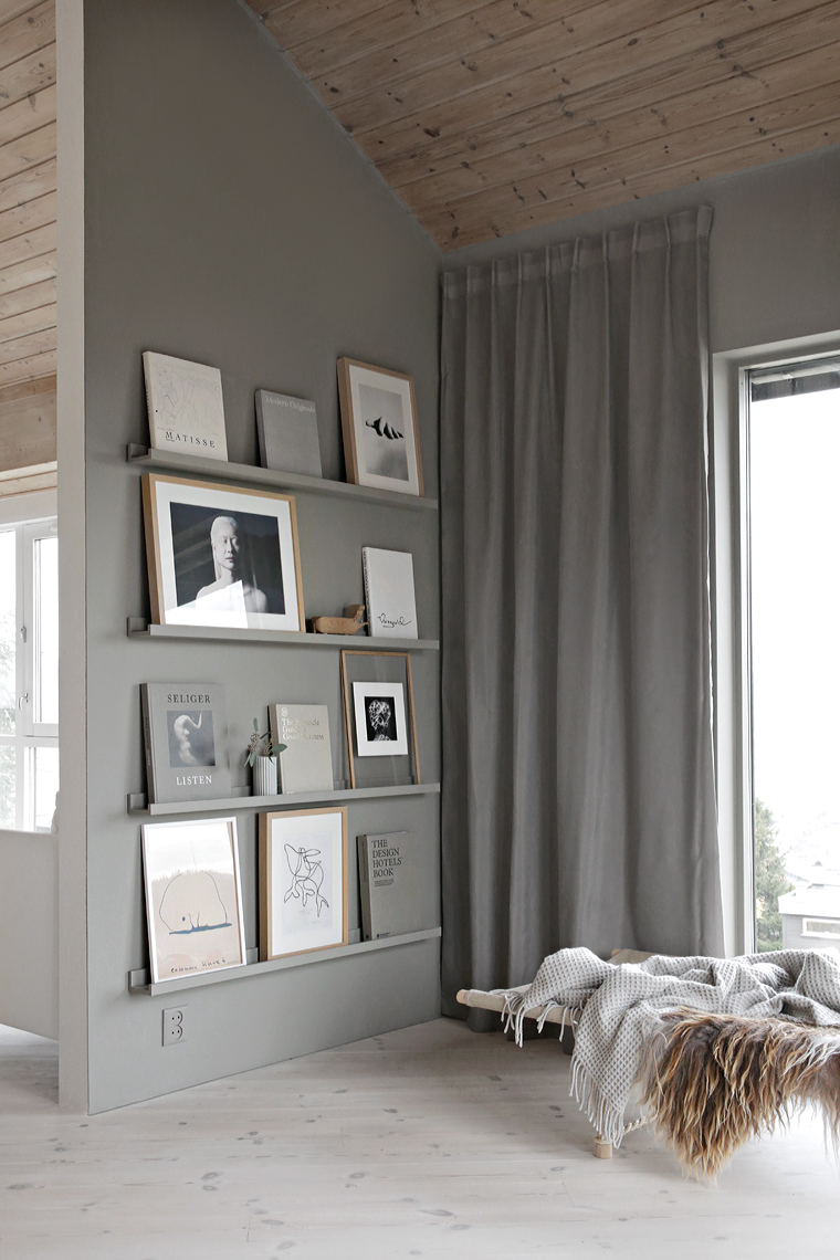 Curtains on a budget
