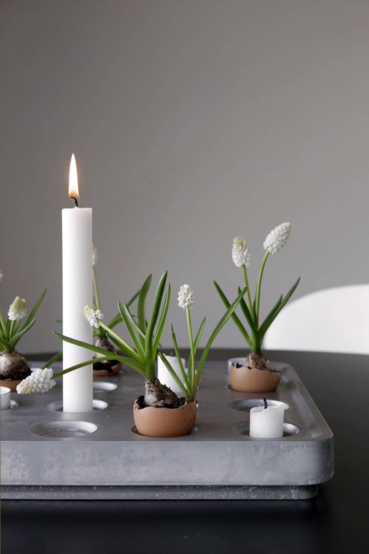 Simple Easter Decoration