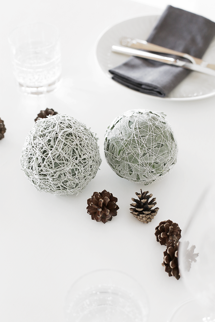 DIY Table Decoration