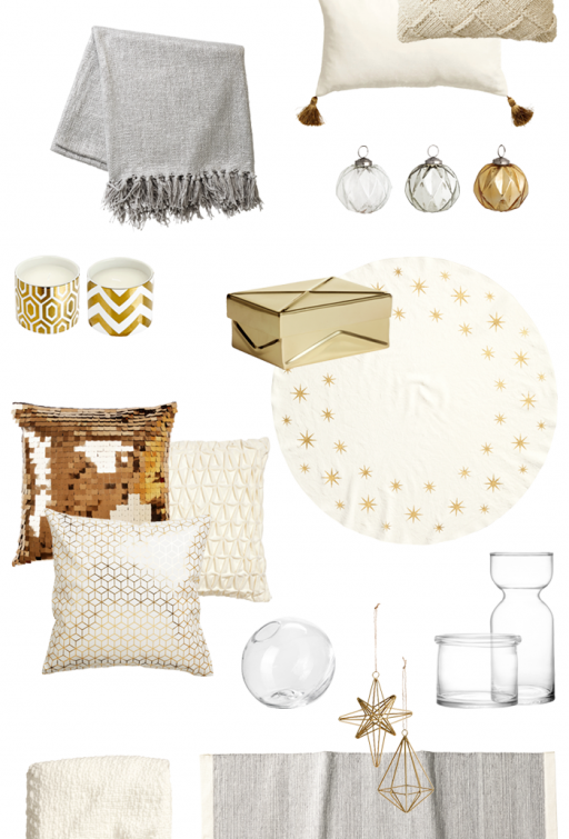Stylizimo´s H&M Home favourites!