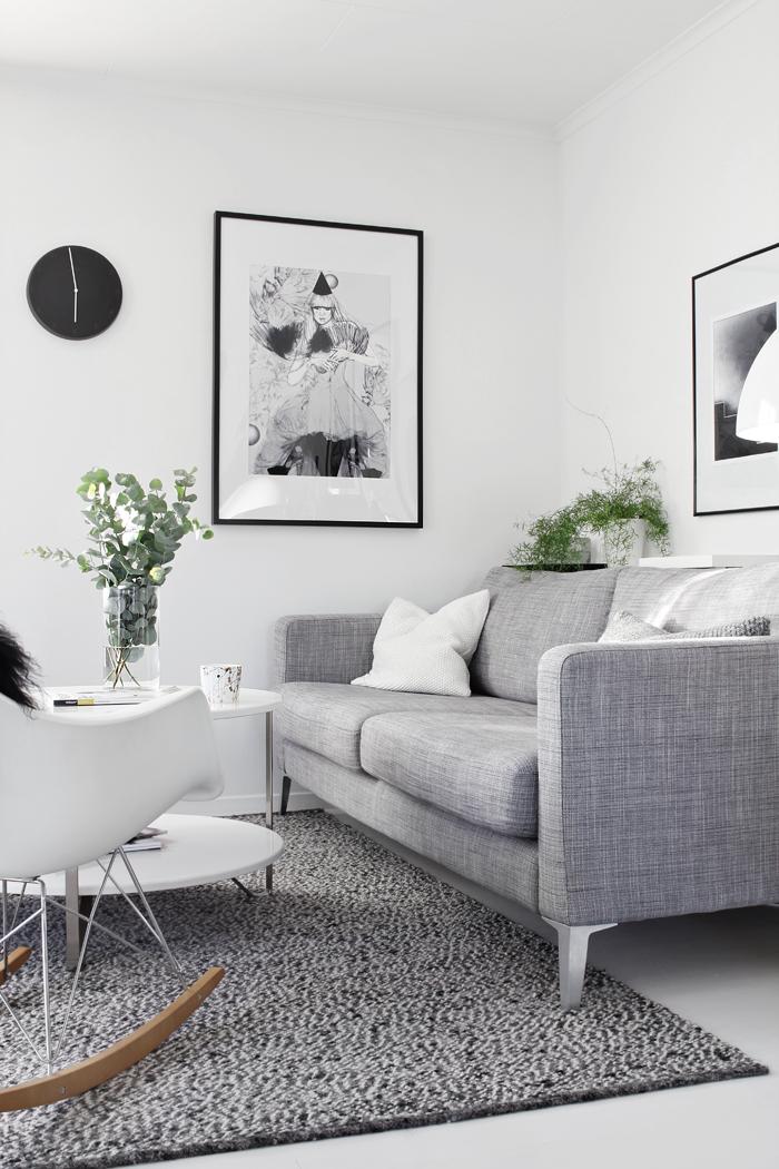 Living room_Karlstad sofa