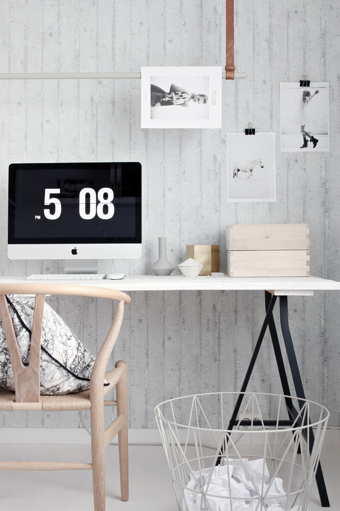 Ferm Living workspace_1