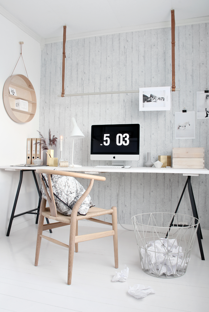 Ferm Living workspace_6