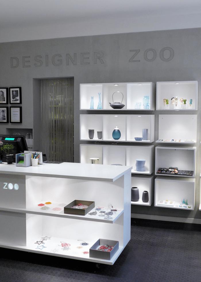 Designer zoo