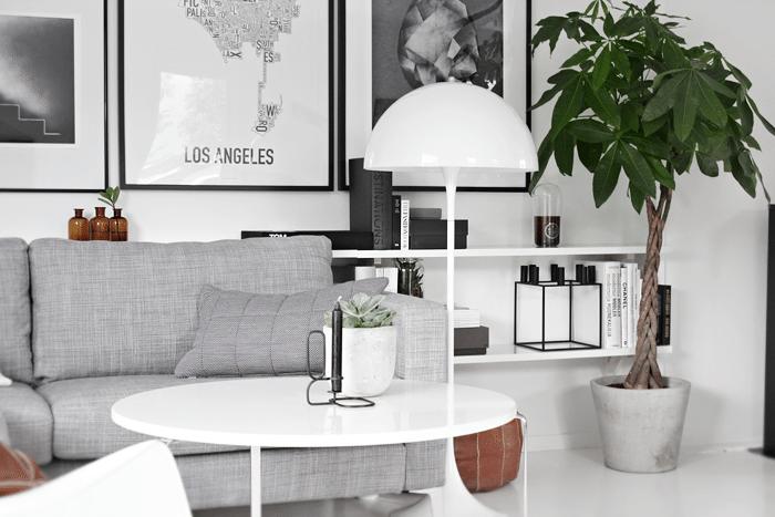 Sylizimo Living room