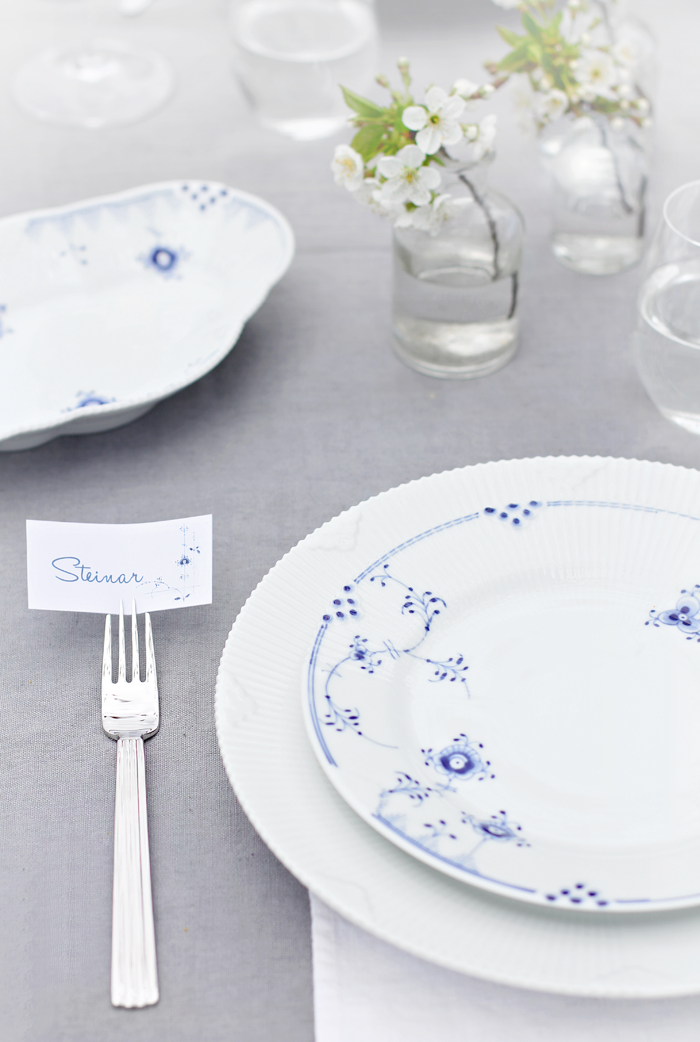 Royal Copenhagen_Blue Elements