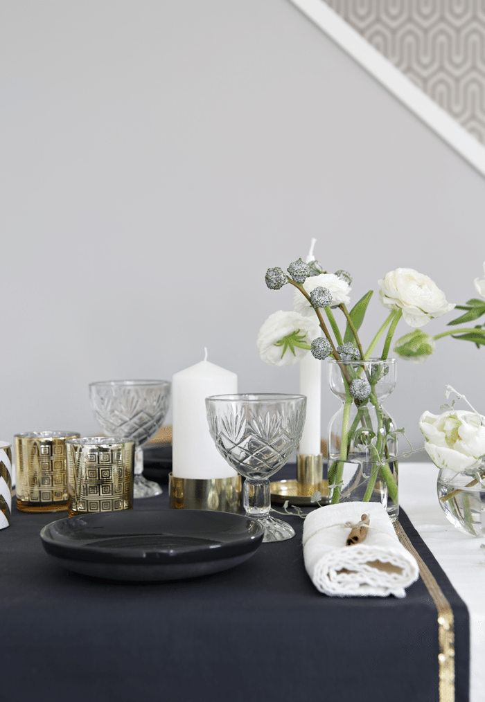 H&M Home_Christmas table setting
