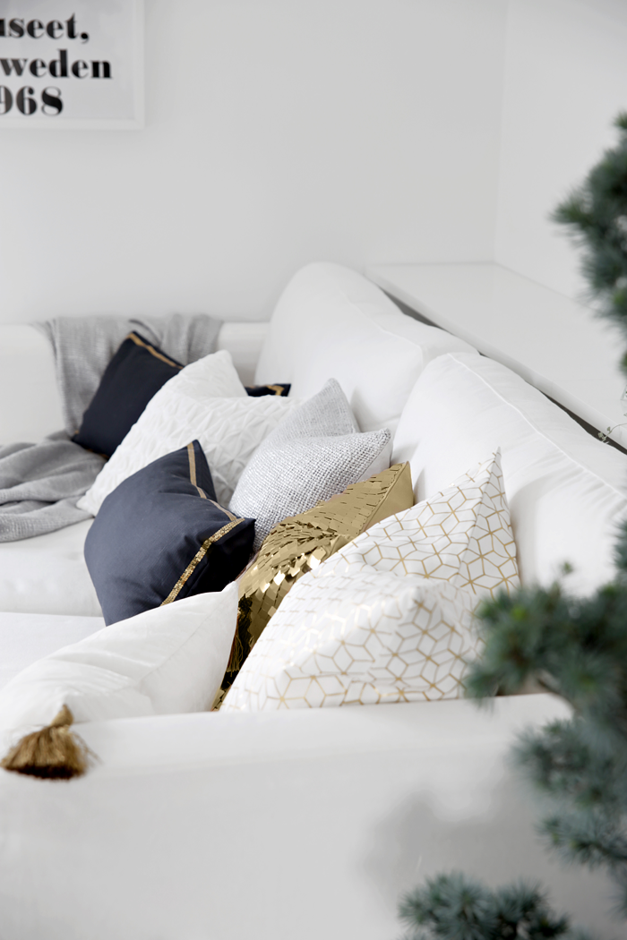 Pillows_H&M Home