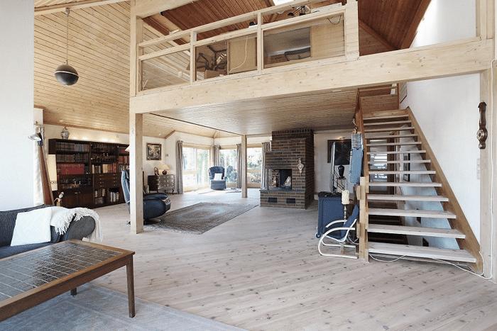 Living room_loft