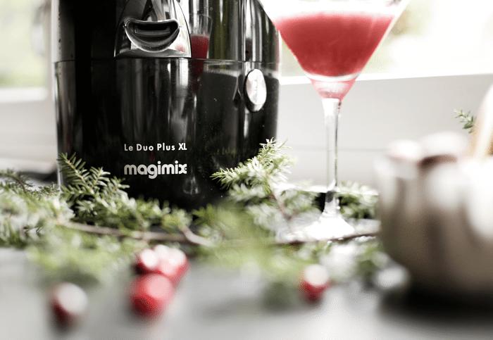 Magimix Le Duo Plus XL