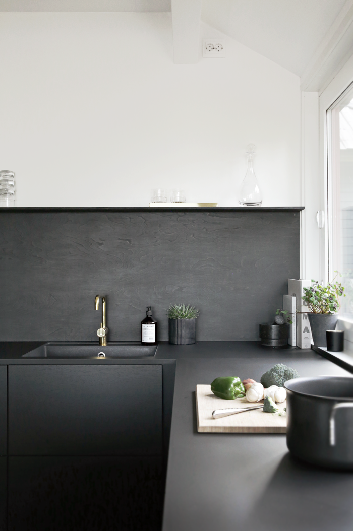 Black kitchen_jke design
