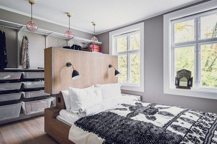 Inspiring bedroom
