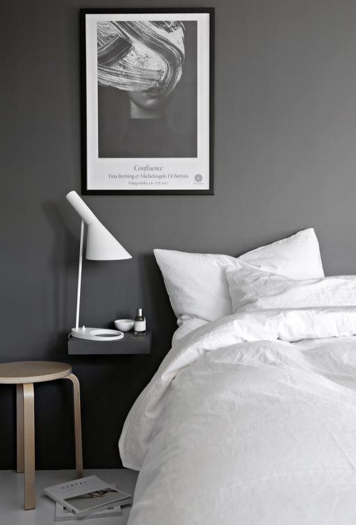 New color in the bedroom?