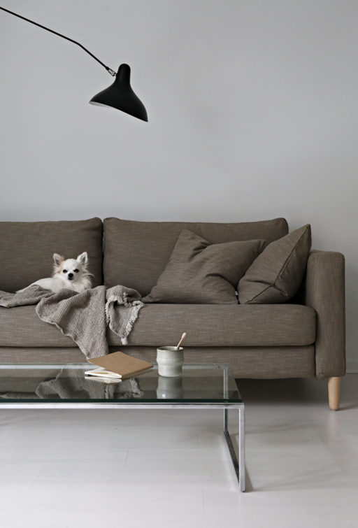 Update your IKEA sofa with new legs