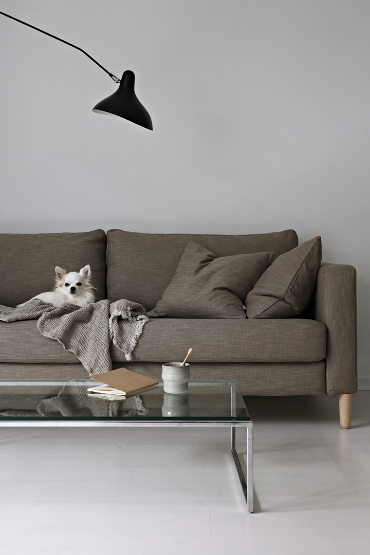 Strange Update Your Ikea Sofa With New Legs Stylizimo Download Free Architecture Designs Intelgarnamadebymaigaardcom