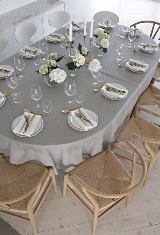 Bordplaten – få plass til alle på festen