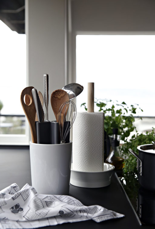 New products from Born in Sweden // WIN Stumpastaken + a vase!
