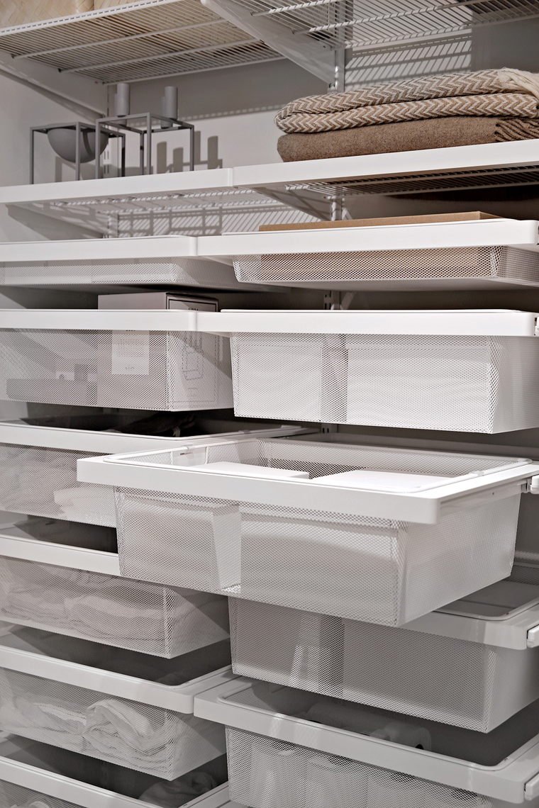 Smart Storage With Elfa Stylizimo