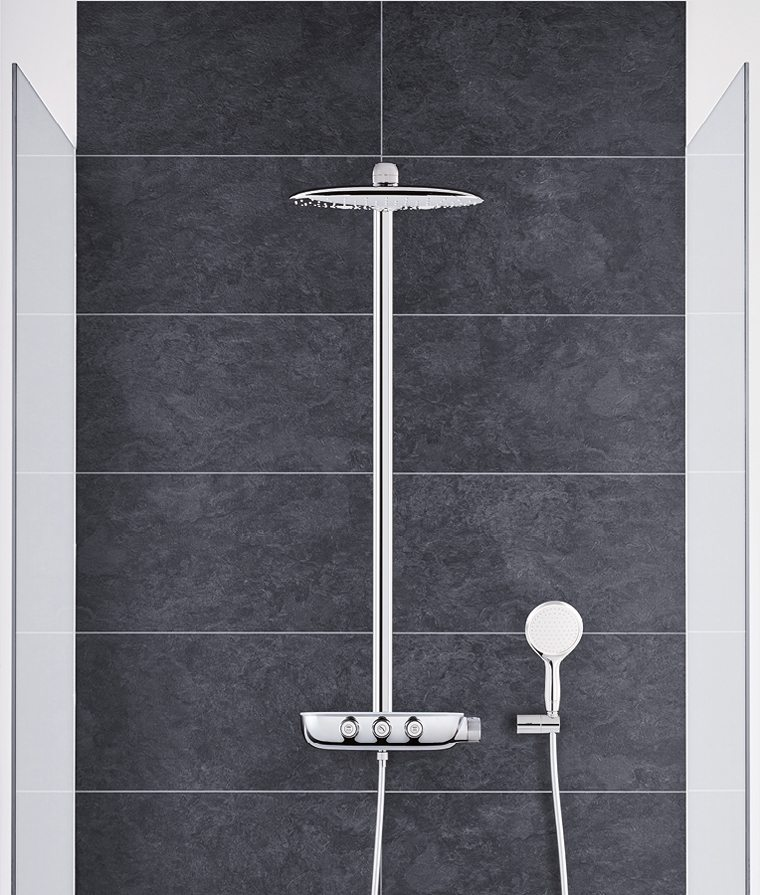 Grohe Rainshower Smart Control