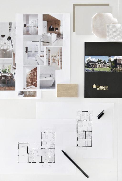 Å gjøre et hus til et hjem