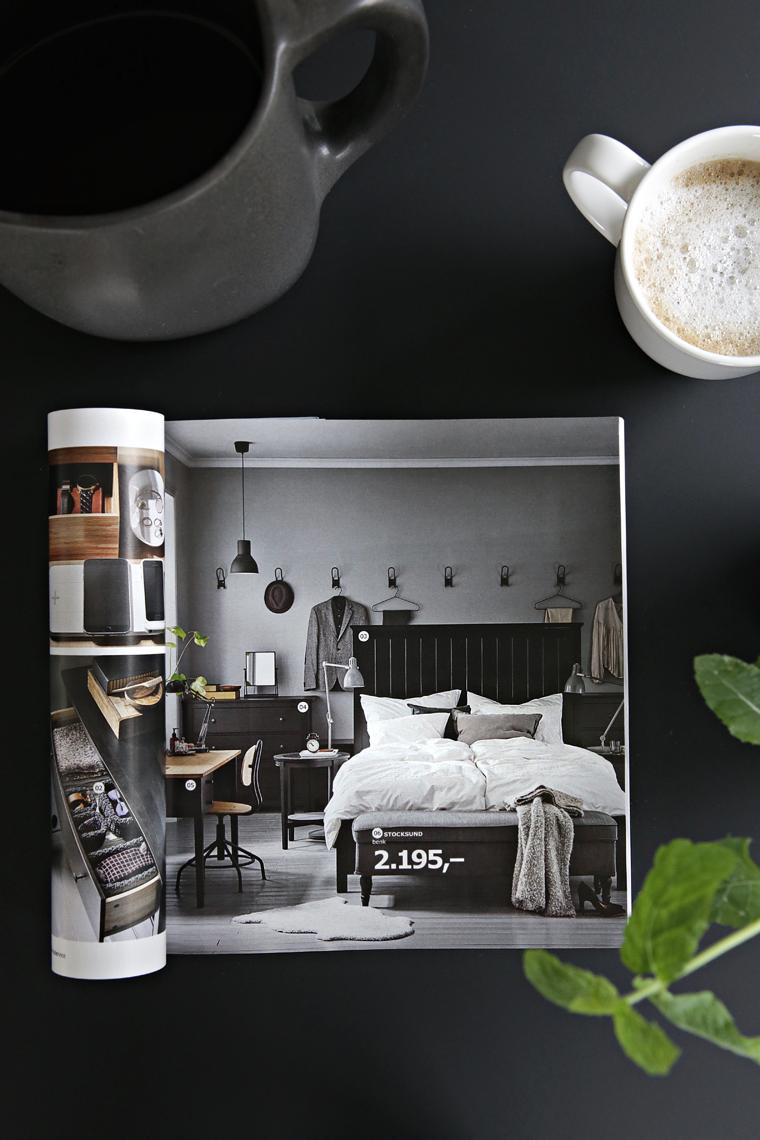 ikea catalog 2017 stylizimo. Black Bedroom Furniture Sets. Home Design Ideas