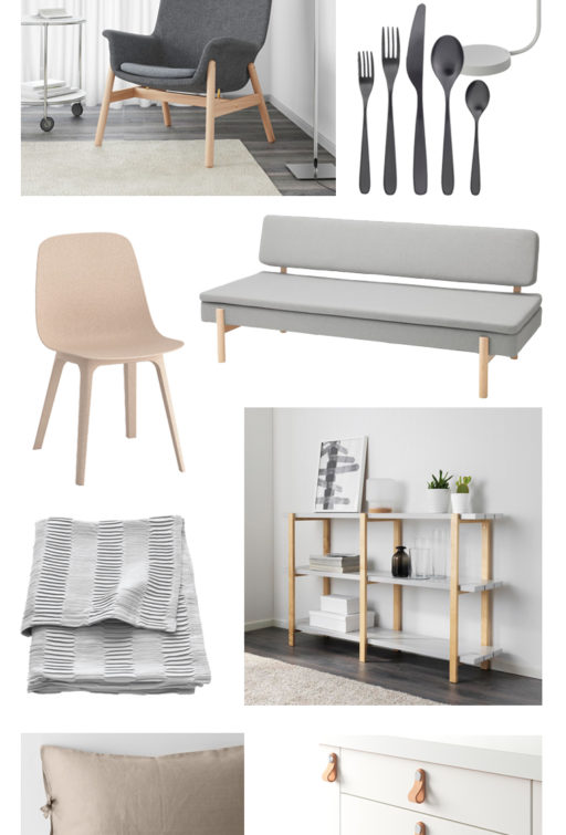 IKEA 2018 catalog – make room for life