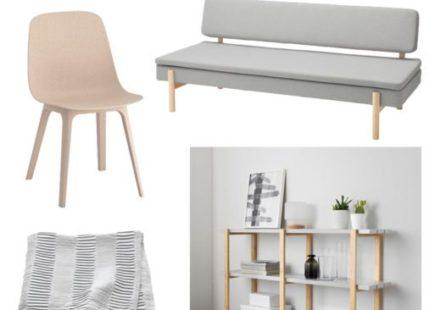 IKEA 2018 catalog – make room for life