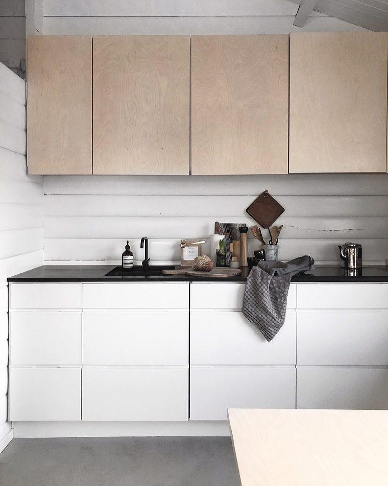 Kitchen Villa Hegge