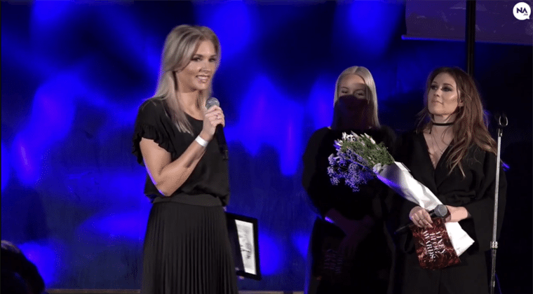 Vixen Blog Awards 2016