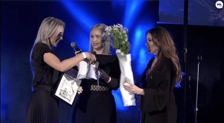 Vixen Blog Awards Stylizimo