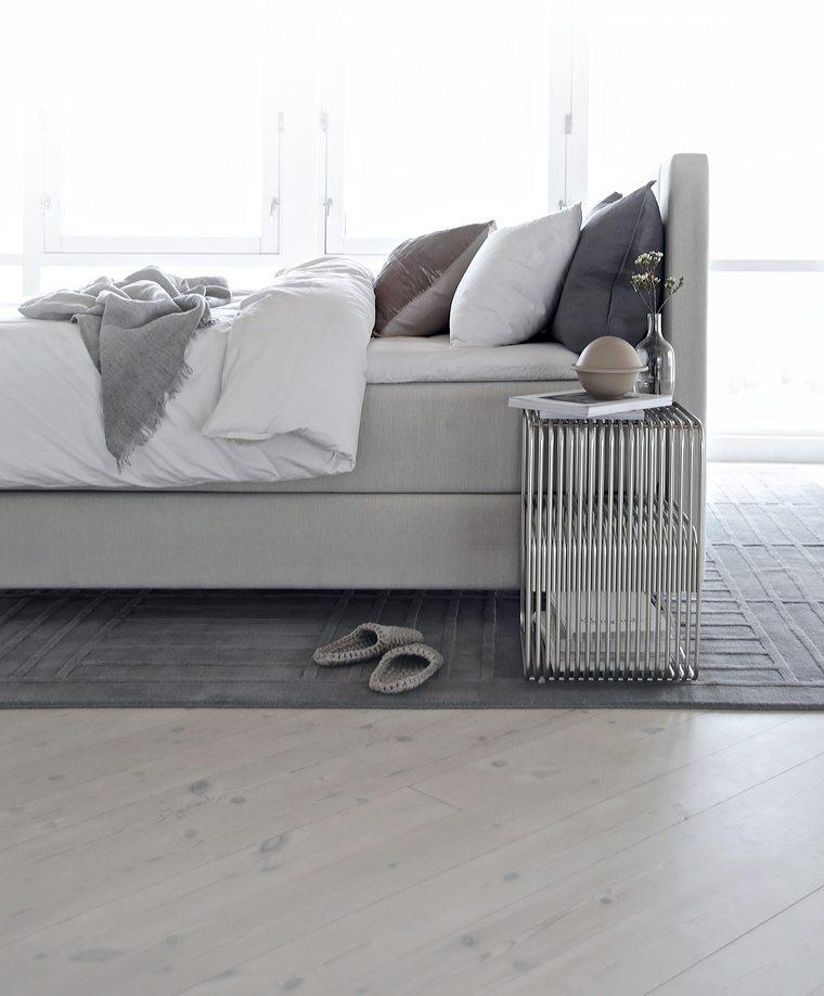 Svært Kreativ møblering med Svane Fritt-i-rommet konsept | Stylizimo LQ-35