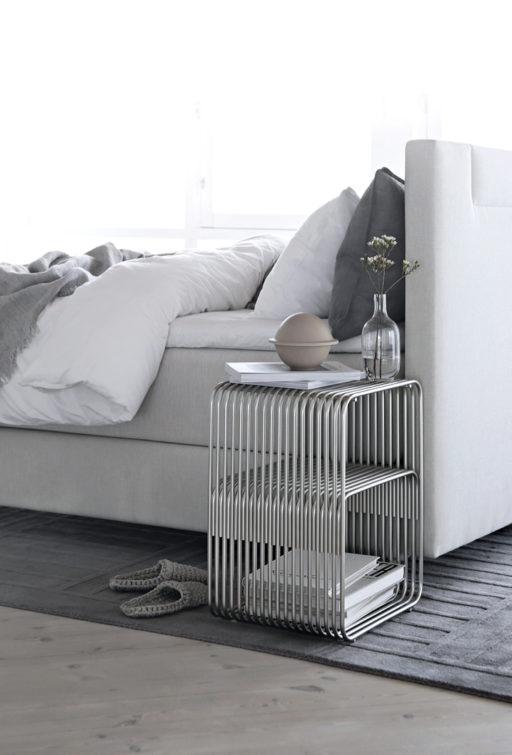 Kreativ møblering med Svane Fritt-i-rommet konsept