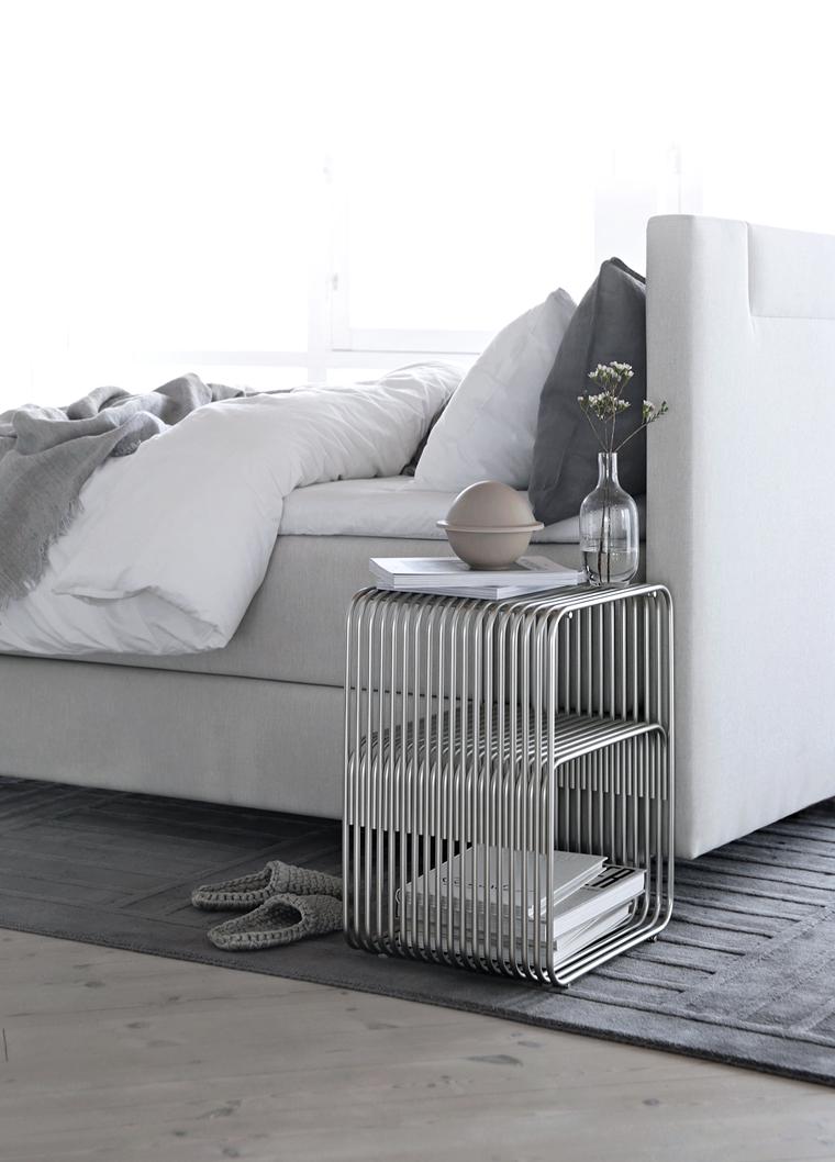 Fantastisk Kreativ møblering med Svane Fritt-i-rommet konsept | Stylizimo AJ-41