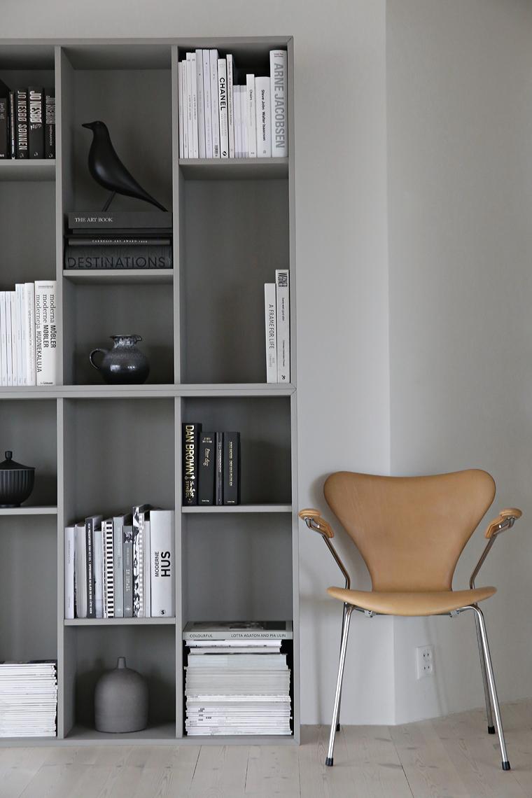 Bookshelf Stylizimo