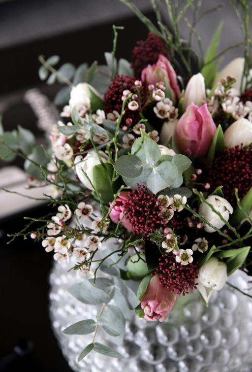 Weekend flowers – Tulip day