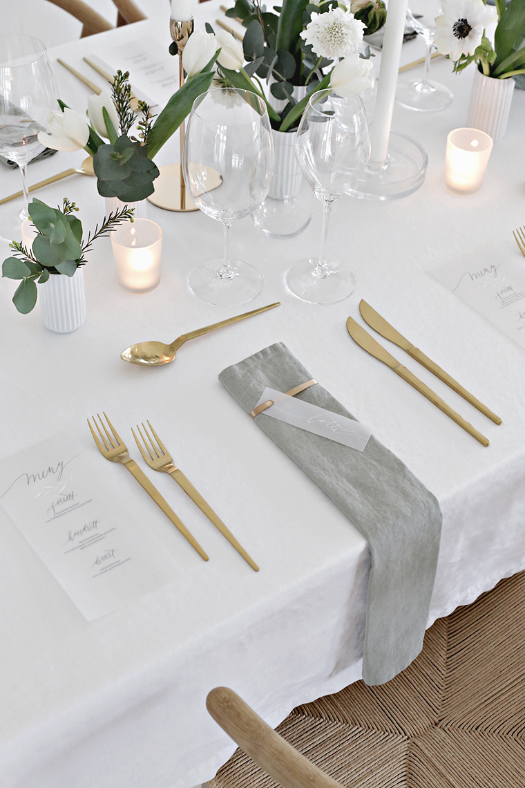 Valentines Day table setting & Outdoors Table Setting | Stylizimo