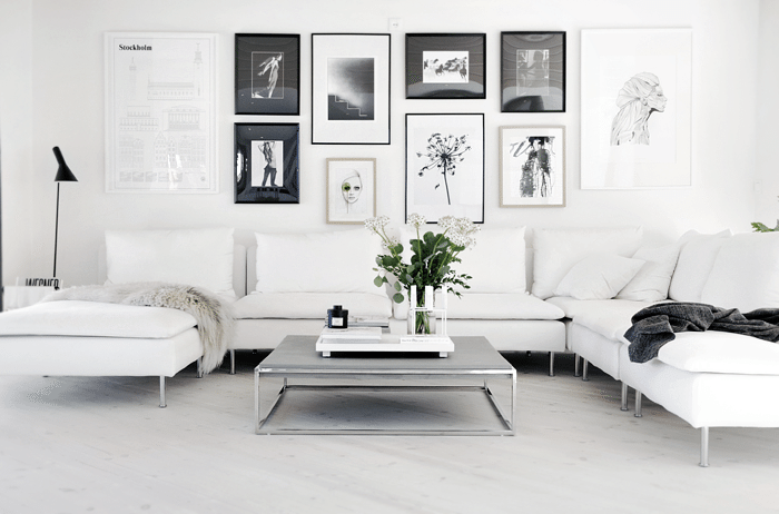 Living room_stylizimo_white