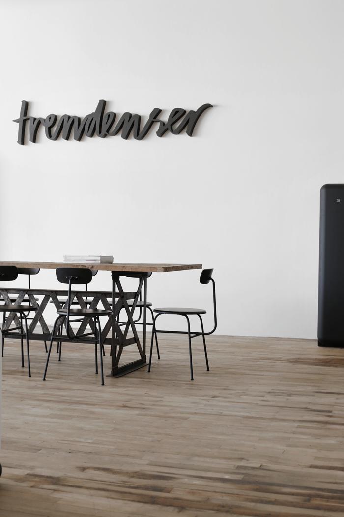 Trendenser studio