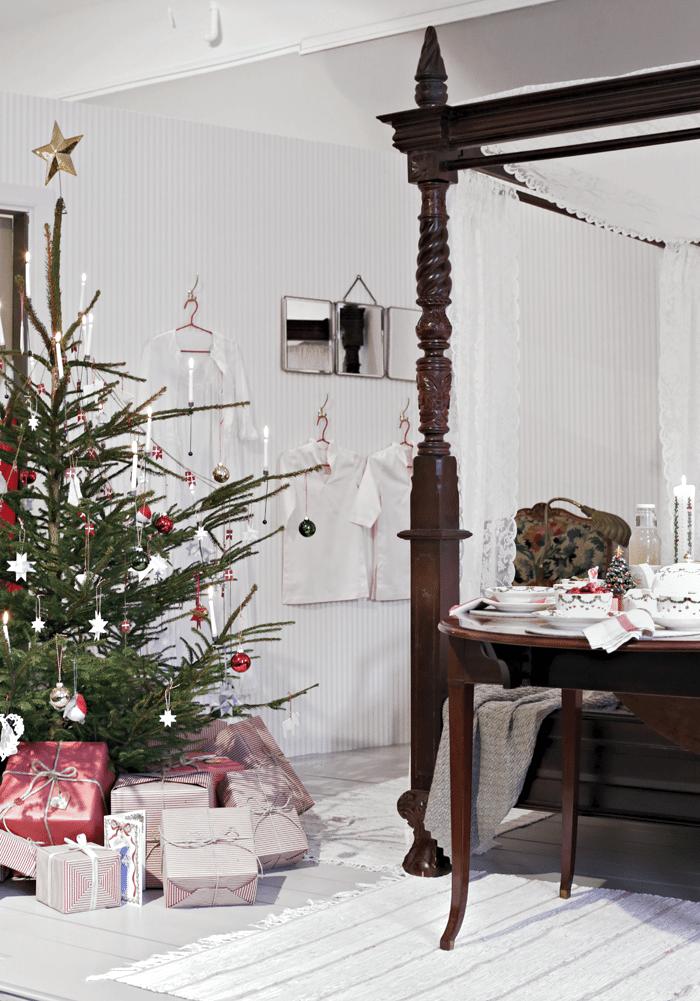 Christmas at Royal Copenhagen