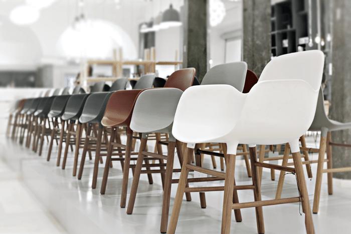 Form chair_Normann Copenhagen