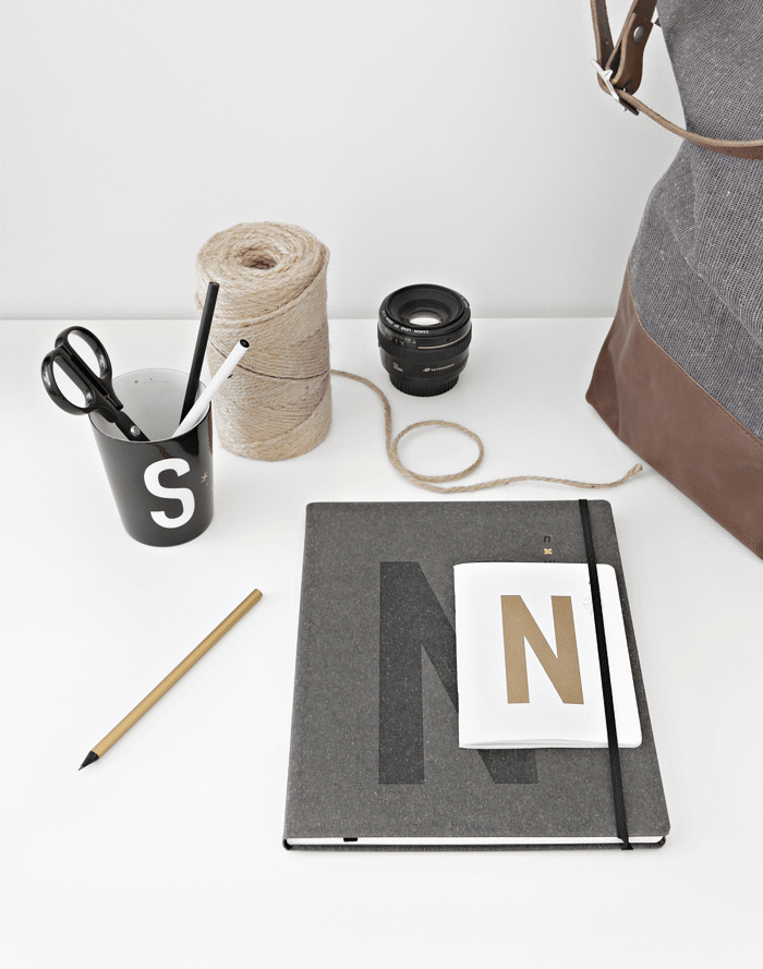 Type Hype_stationary