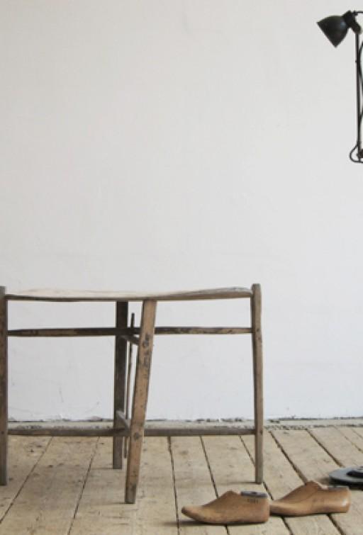 Objektum – Industrial furniture