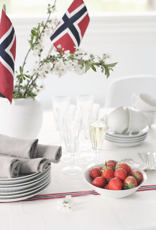 Norway´s National Day